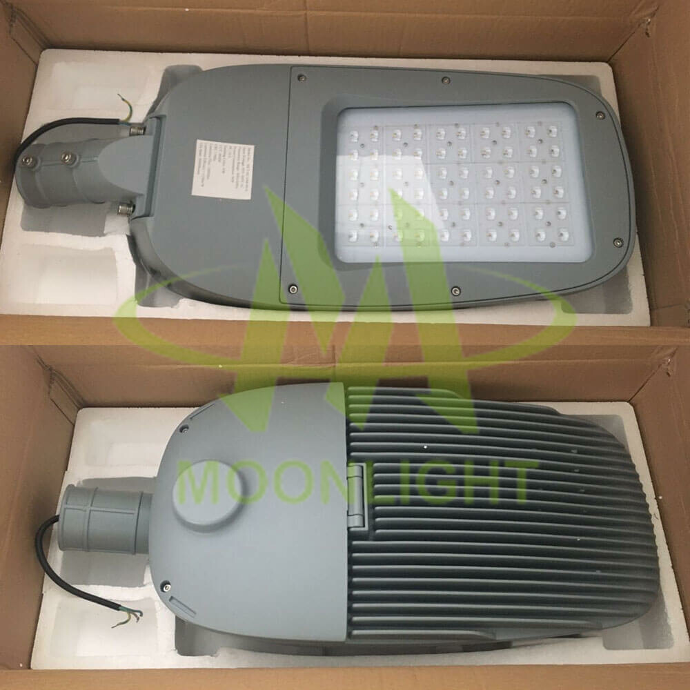 2500 Hours NSS Test LED Street Light Housing