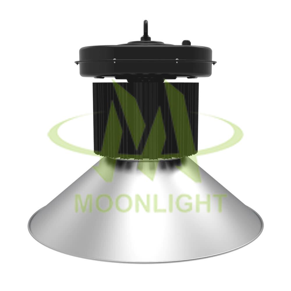 LED High Bay Housing MLT-HBH-BL-I