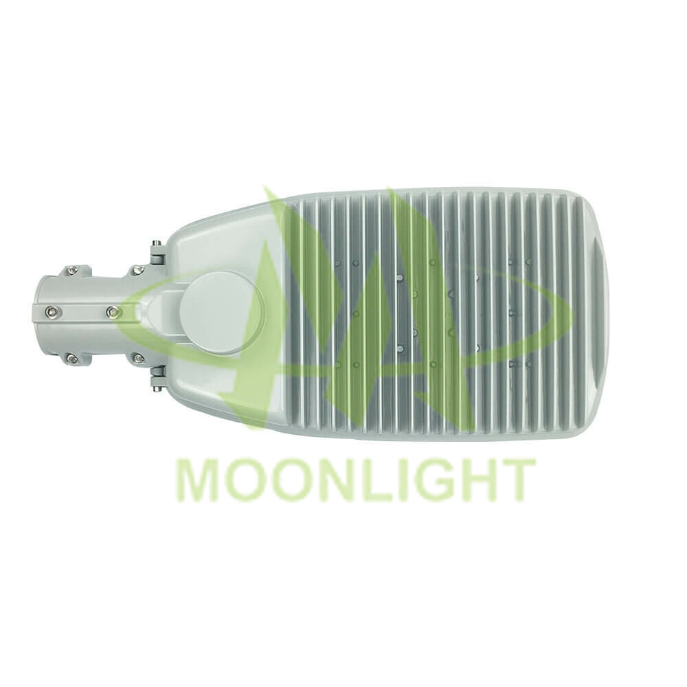 LED Street Light Housing MLT-SLH-AS-II Back View