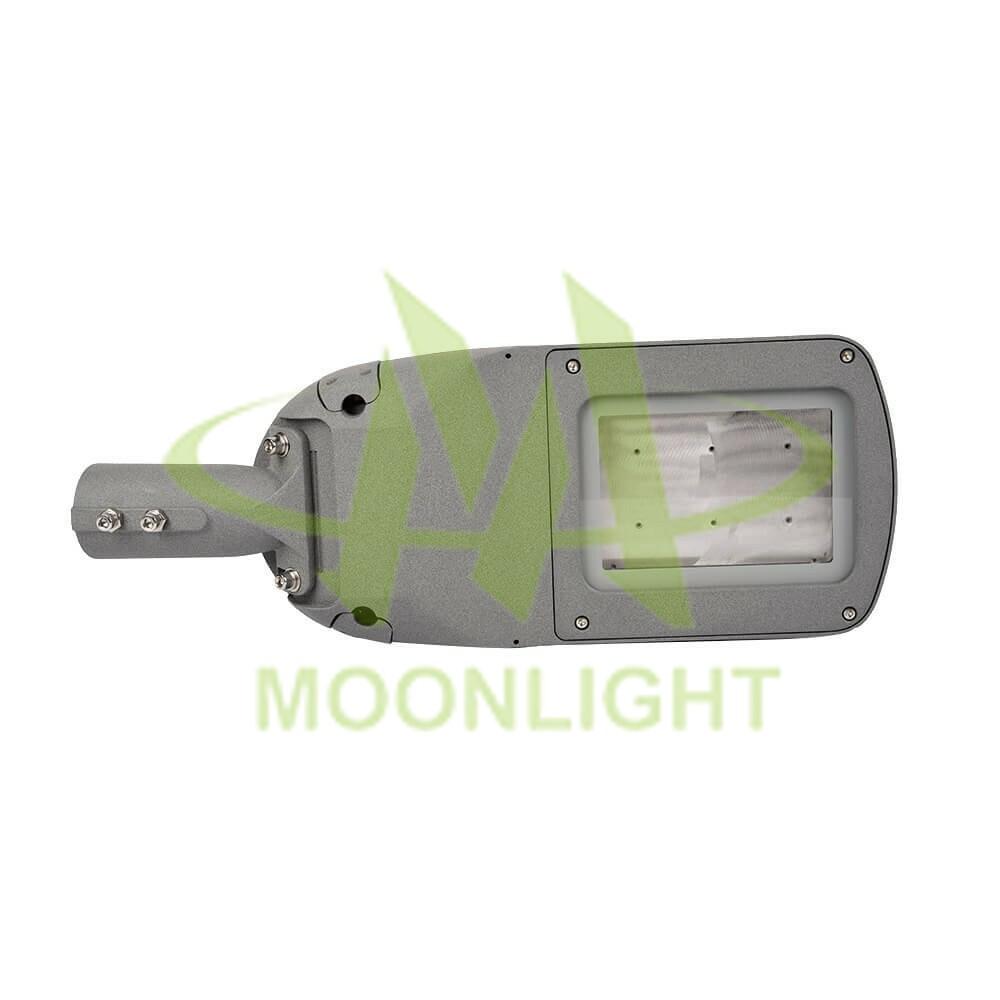 LED Street Light Housing MLT-SLH-FXS-II Front View
