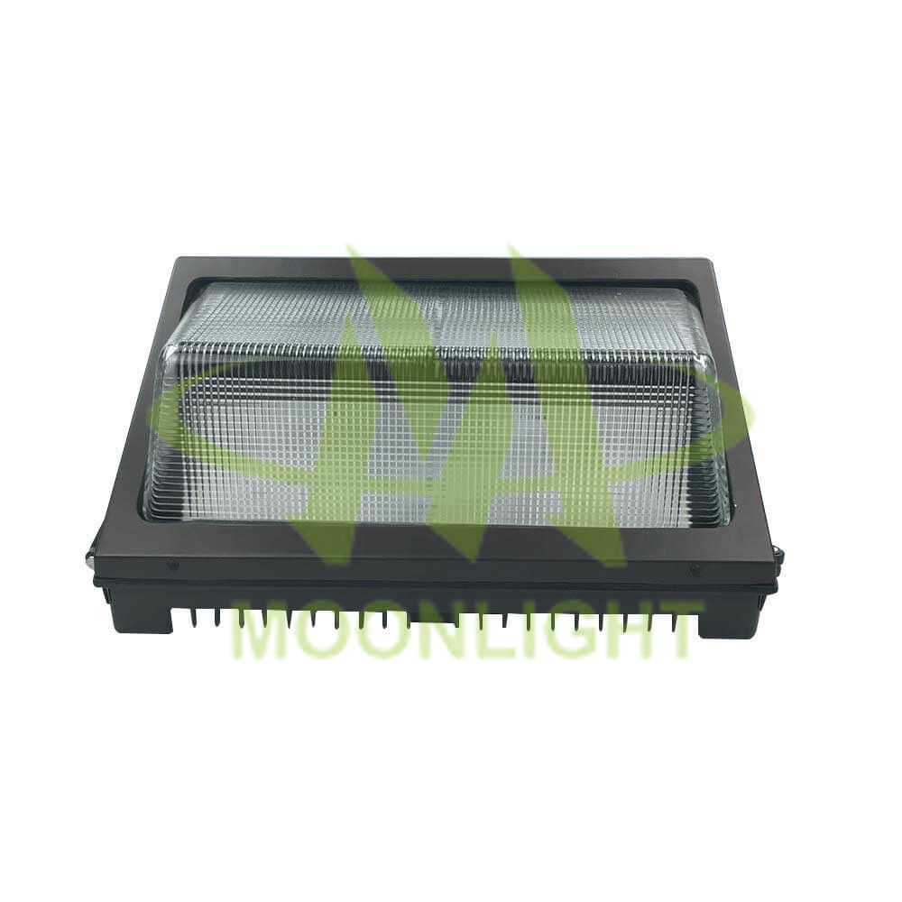 Max Light Led Wall Pack: LED Wall Pack Housing MLT-WPH-AM-II
