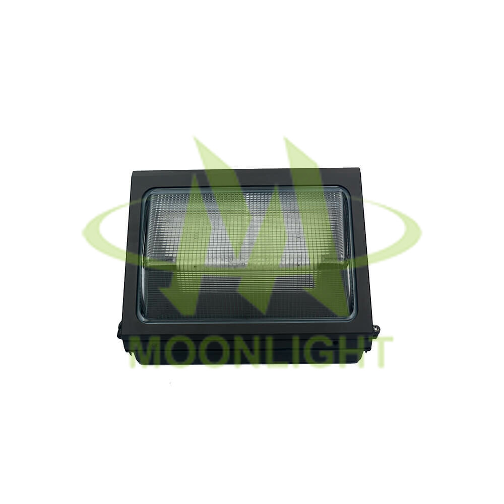 LED Wall Pack Housing MLT-WPH-BS-II Front View