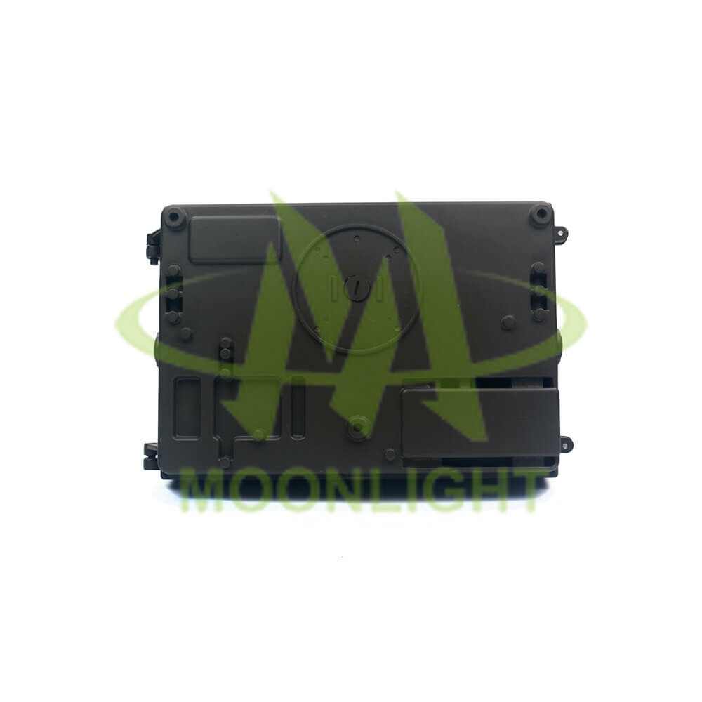 LED Wall Pack Housing MLT-WPH-BS-II Back View