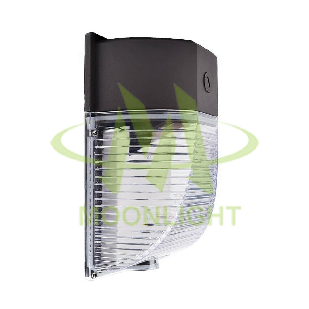 LED Wall Pack Housing MLT-WPH-CS-II