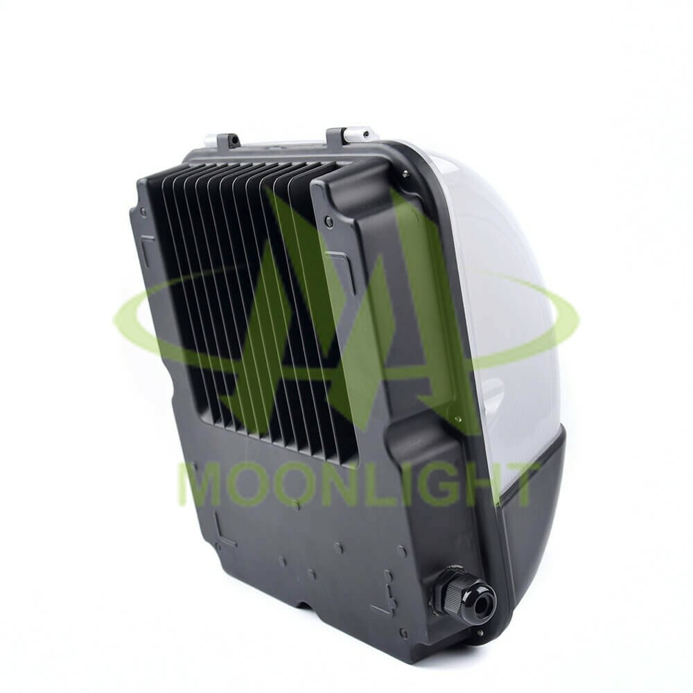LED Wall Pack Housing MLT-WPH-DS-I Back View
