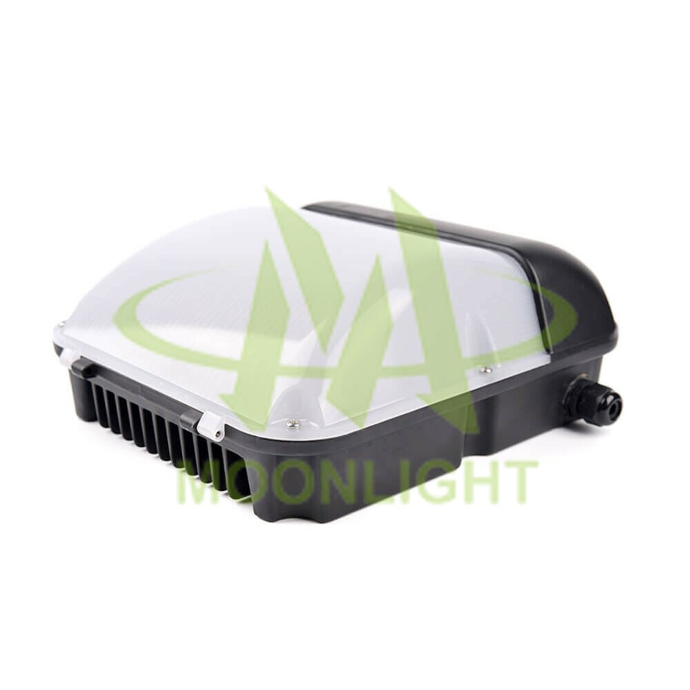 LED Wall Pack Housing MLT-WPH-DS-II