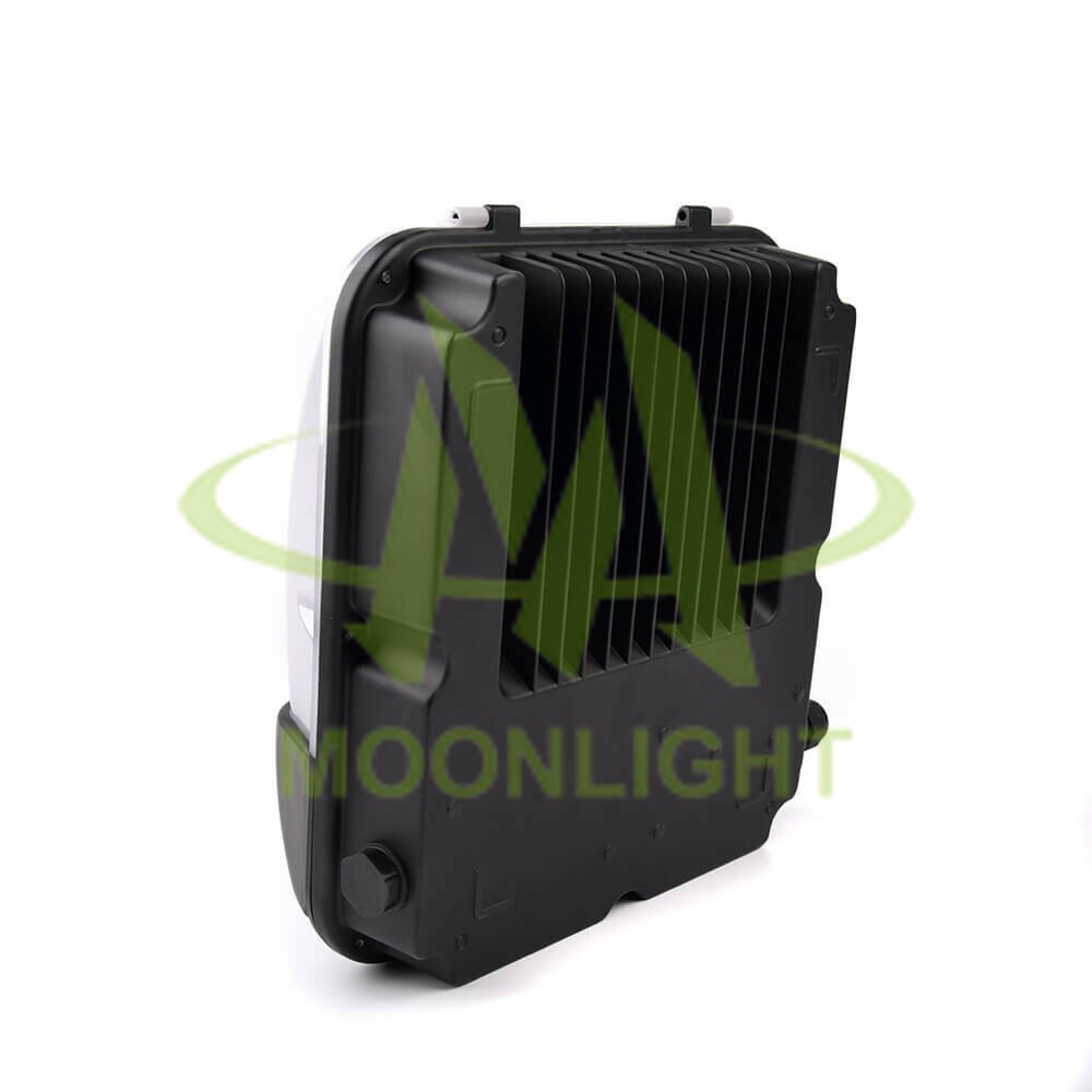 LED Wall Pack Housing MLT-WPH-DS-II Back View