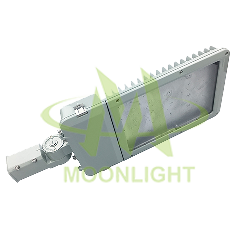 Slide Layer LED Street Light Housing BM
