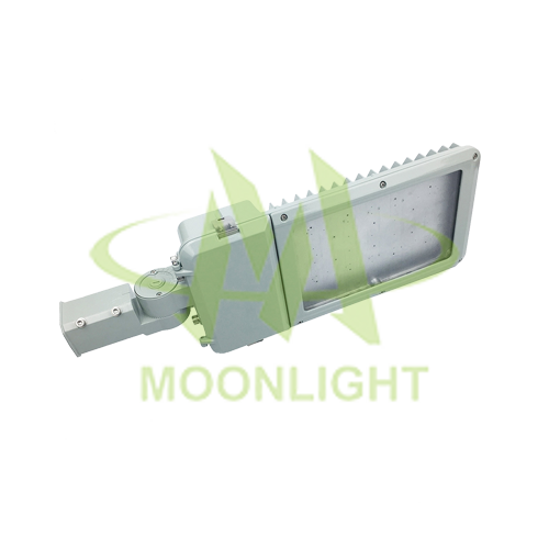 Slide Layer LED Street Light Housing BS